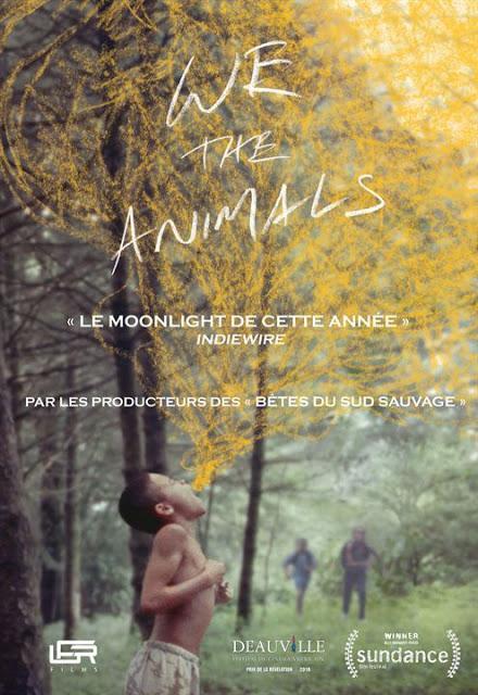 [CRITIQUE] : We The Animals