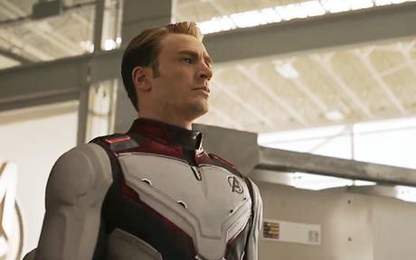 MOVIE   Avengers 4 Endgame : Un nouveau trailer dévoilé !
