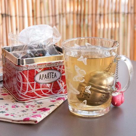 Du thé pour les licornes [Code promo]