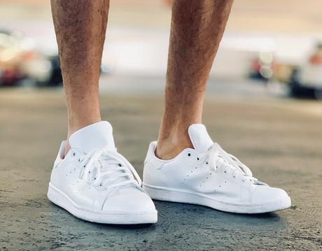 Top 5 des types de chaussures qu'un homme doit posséder dans son dressing