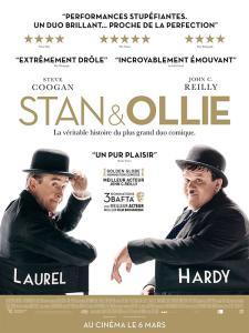 [Critique] Stan & Ollie