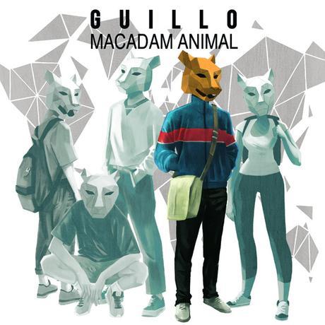 MACADAM ANIMAL – GUILLO