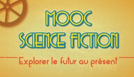 MOOC science-fiction : explorer le futur au présent