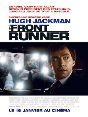 The Front Runner (2019) de Jason Reitman