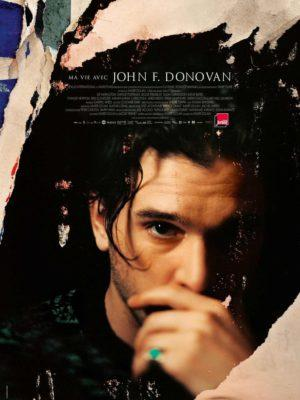 Ma Vie avec John F. Donovan (2019) de Xavier Dolan