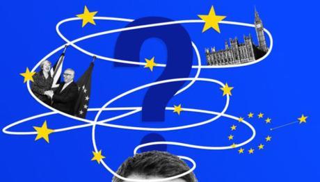 Brexit Mayhem
