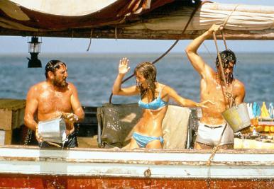 Ciné-Journal #11 : Ryan Gosling sur la lune, Ventura et Delon à Fort Boyard, Oscar Isaac et Ben Affleck dans la jungle.