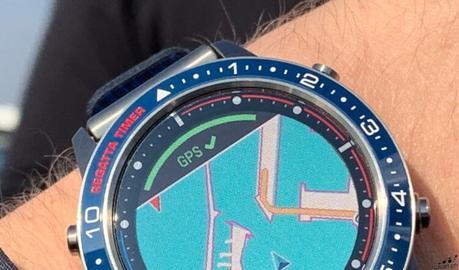 Et si Sony devenait le maître du monde des chipset GPS ?