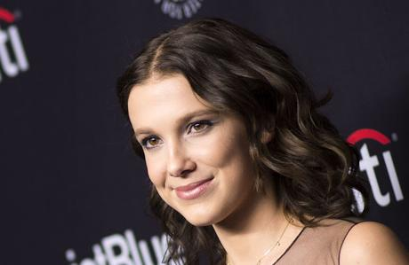 Millie Bobby Brown en vedette de The Thing About Jellyfish signé Wanuri Kahiu ?