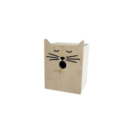 Nichoir Chat, Manta - 41,80 €