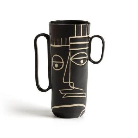 Vase visage, AM.PM - 79 €