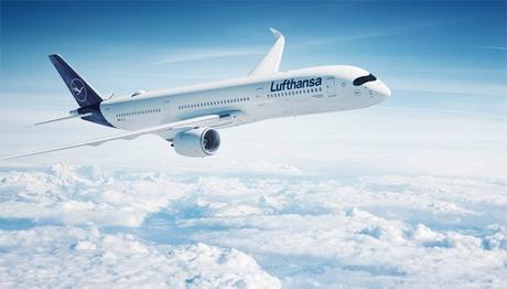 Lufthansa Group commande 40 Boeing 787-9 et Airbus A350-900, des vols long-courriers à la pointe de la technologie