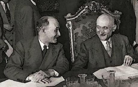Jean Monnet, grand patriote et fondateur de l'Europe moderne