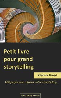 Un nouveau livre sur le storytelling