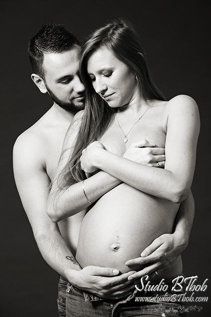 Photographe grossesse à Saint-chamond