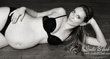 Photos de grossesse à Rive de Gier