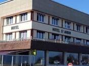 L'hôtel Saint-Aubin-sur-Mer Normandie