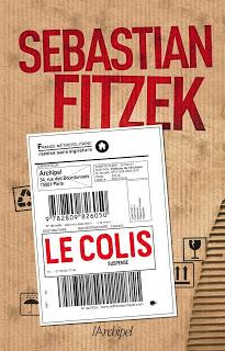 Le colis - Sebastian Fitzek