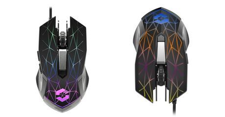 Speedlink dévoile sa gamme de périphériques gaming !