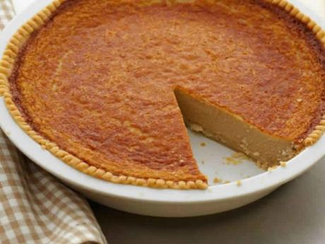 Tarte aux fromages au thermomix
