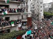page tourne algerie