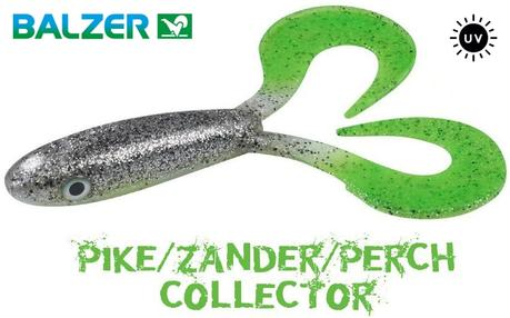 Pike, Zander & Perch Collector (Balzer)
