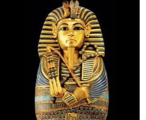 Toutânkhamon . Le Trésor du Pharaon à partir du 23 mars