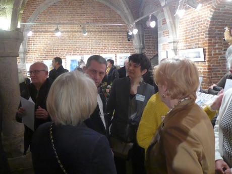 Vernissage Salon Aquasol 2019