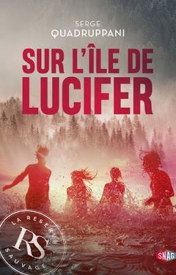 Sur l'île de Lucifer de Serge Quadruppani