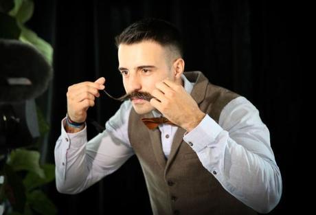 Qui aura la plus belle barbe de France ? Championnat et inscriptions ouvertes