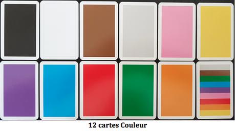 Farben, un mot est une couleur chez Act In Games