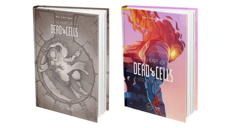 The Heart Of Dead Cells – A visual making-of