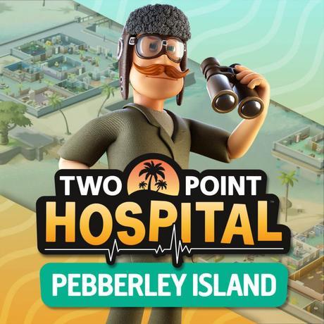 Two Point Hospital : Pebberley Island est disponible sur Steam