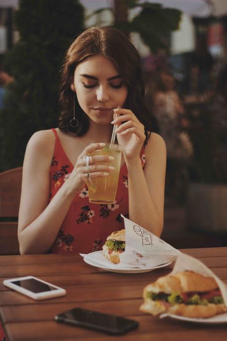 Je ne mange pas comme tout le monde… et alors ?