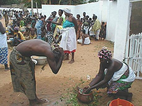 La mystique africaine - Canalblog