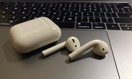Les fournisseurs d'Apple déjà prêts à produire les AirPods 2 et les nouveaux iPad !