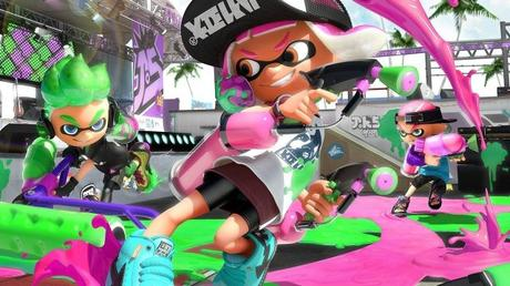 Splatoon 2 : le nouveau porte-étendard de l'eSport made in Nintendo ?