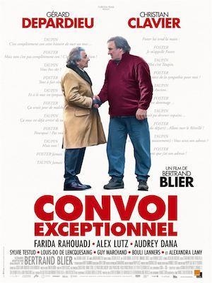 Convoi Exceptionnel (2019) de Bertrand Blier