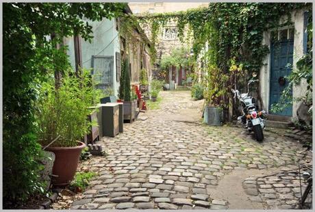 Rues insolites de Paris 5 ter