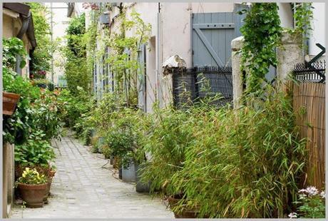 Rues Insolites de Paris 7 ter