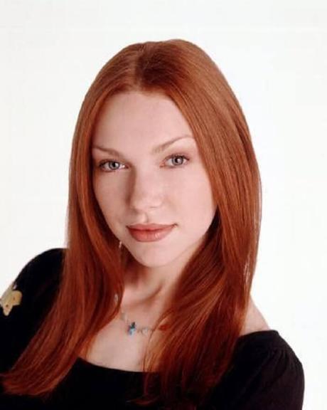 Laura Prepon: la dixième plus belle actrice rousse !