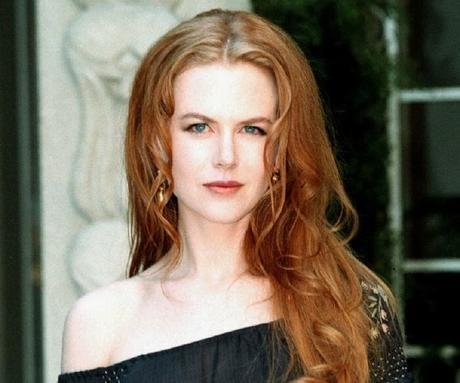 La sublime Nicole Kidman !