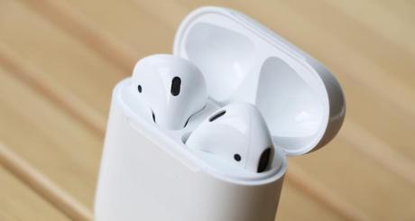États-Unis : les AirPods sont la marque préférée des casques audio sans fil