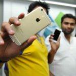 iPhone 6 Inde 1 150x150 - Apple ne veut plus vendre d'iPhone 6 et d'iPhone SE en Inde