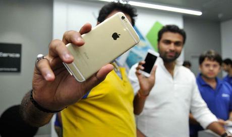 Apple ne veut plus vendre d'iPhone 6 et d'iPhone SE en Inde