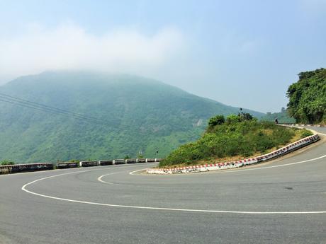 Traversée du Hai Van Pass, la plus belle route au Vietnam