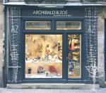 Mes bonnes adresses à Bordeaux (cafés, bars, boutiques…)