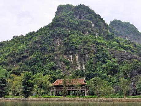 Escapade à Ninh Binh