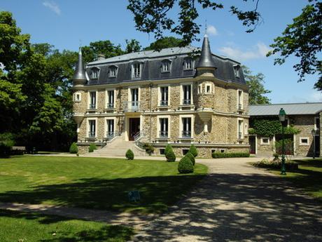 11ème salon de l'aquarelle de Plessis-Trévise