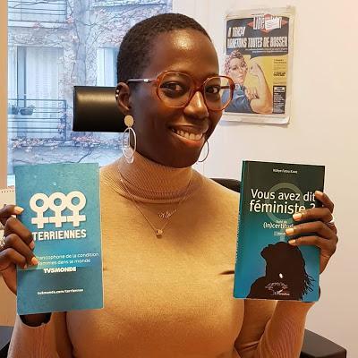 Ndeye Fatou Kane : Vous avez dit féministe ?